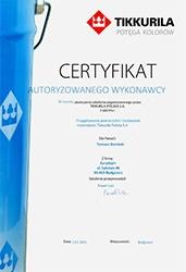 certyfikat-tikkurila